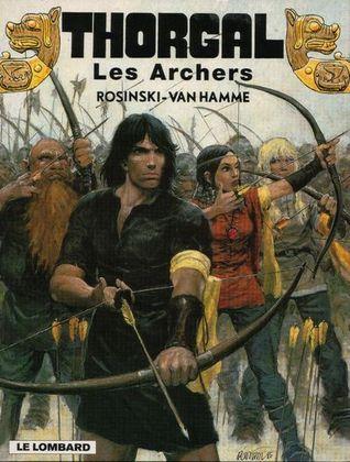 les-archers