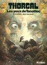 Les Yeux de Tanatloc (Thorgal #11)