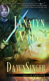 DawnSinger (Tales of Faeraven, #1)