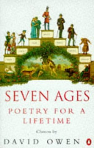 Seven Ages: Poetry for a Lifetime author: