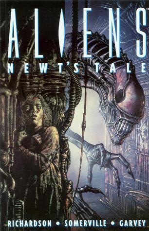Aliens: Newts Tale