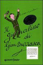 Il Giornalino di Gian Burrasca by Vamba