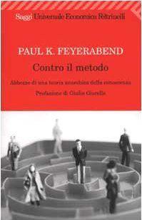 feyerabend against method summary