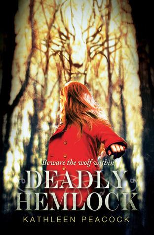 Deadly Hemlock by Kathleen Peacock