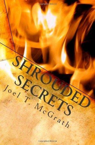 Shrouded Secrets (Shrouded Secrets Chronicles, #1)