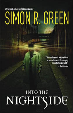 Into the Nightside by Simon R. Green