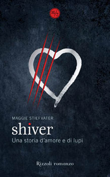 Shiver (I Lupi di Mercy Falls, #1)