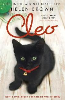 Cleo by Helen Brown