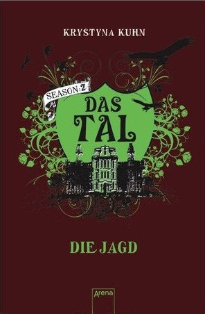 Die Jagd (Das Tal Season 2 #3)