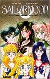 Sailor Moon, tome 2: L'homme masqué