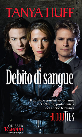 Debito di sangue by Tanya Huff