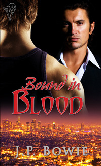 Bound in Blood (My Vampire and I, #5)