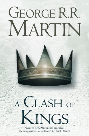 A Clash of Kings (A Song of Ice and Fire...