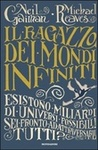 Il ragazzo dei mondi infiniti by Neil Gaiman