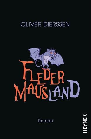 Fledermausland by Oliver Dierssen