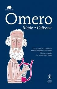 Iliade - Odissea