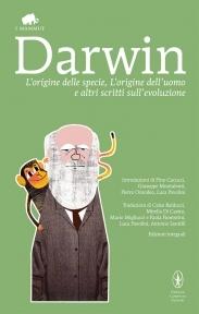 L'origine delle specie, L'origine dell'uomo e altri scritti sull'evoluzione