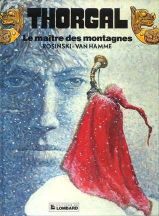Le Maître des montagnes (Thorgal, #15)