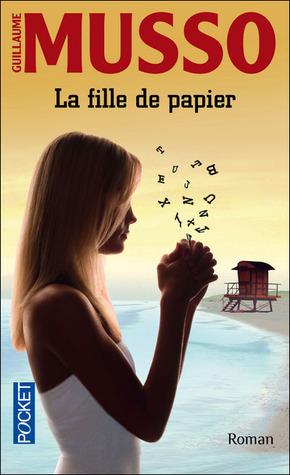La fille de papier by Guillaume Musso