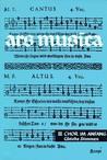 ars musica III: Chor im Anfang - gleiche Stimmen