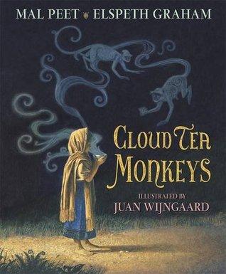 Cloud Tea Monkeys by Mal Peet