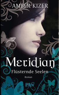 Meridian - Flüsternde Seelen by Amber Kizer