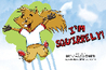 I'm Squirrely! by Brenda Lochinger