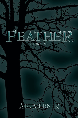 Feather by Abra Ebner