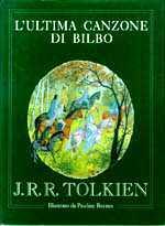 L'ultima canzone di Bilbo