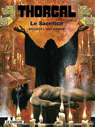 Le Sacrifice (Thorgal, #29)