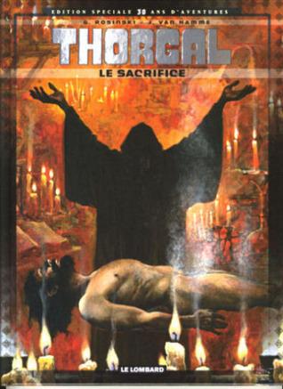 Le Sacrifice by Grzegorz Rosiński