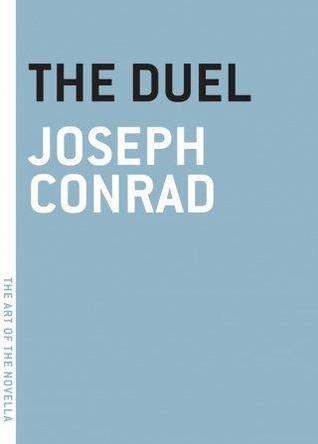 The Duel by Joseph Conrad
