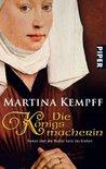 Die Königsmacherin: Roman über die Mutter Karls des Großen