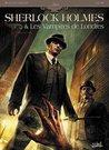 L'appel du sang (Sherlock Holmes & Les Vampires De Londres, # 1)