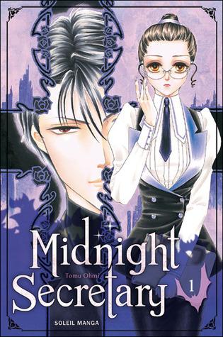 Midnight Secretary, volume 1 (Midnight Secretary, #1)