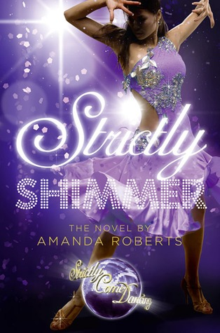 Strictly Shimmer by Amanda Roberts