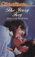 The Ivory Key (Harlequin Temptation, No 166)