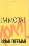 Immoral (Jonathan Stride, #1)