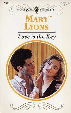 Love Is The Key (Harlequin Presents)
