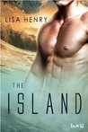 The Island by Lisa Henry
