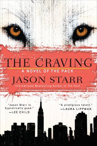 The Craving(The Pack 2)
