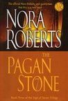 The Pagan Stone (Sign of Seven trilogy #3)