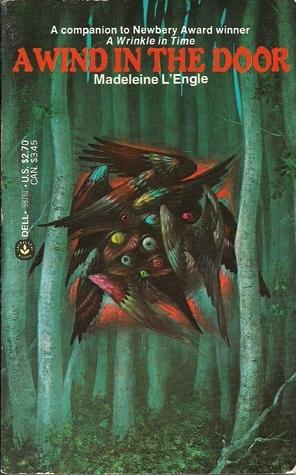 A Wind in the Door (Time Quintet, #2)