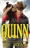 Quinn (Wyoming Sky, #1)