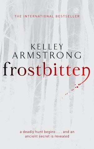 Frostbitten (Women of the Otherworld, #10)