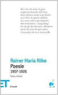 Poesie 1907-1926