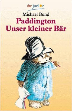 Paddington - Unser kleiner Bär