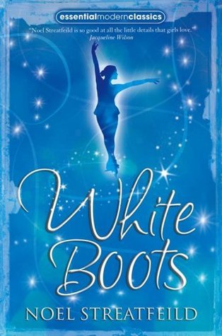 White Boots(Shoes 7)