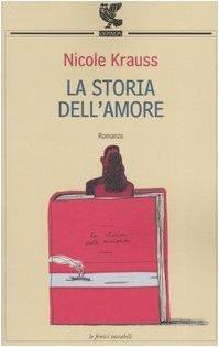 La storia dell'amore by Nicole Krauss
