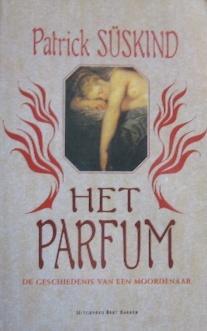 Het parfum by Patrick Süskind
